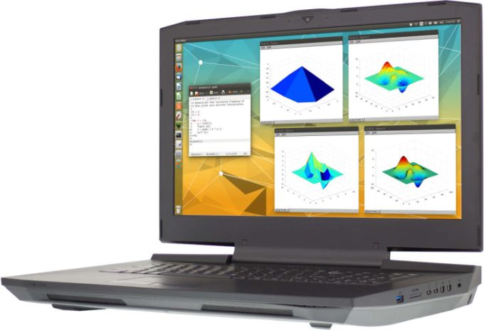 System76 Linux laptops get Kaby Lake, NVIDIA GTX 10 updates