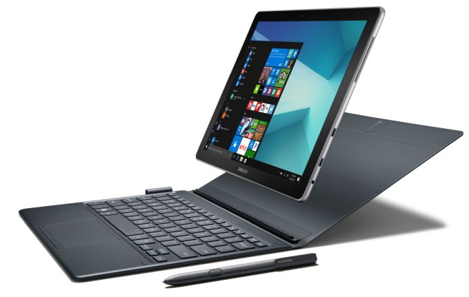 Samsung launches Galaxy Book line of 2-in-1 Windows tablets