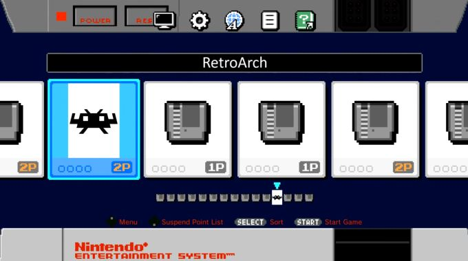RetroArch mod for NES Classic lets you play Gameboy, N64, Sega Genesis games