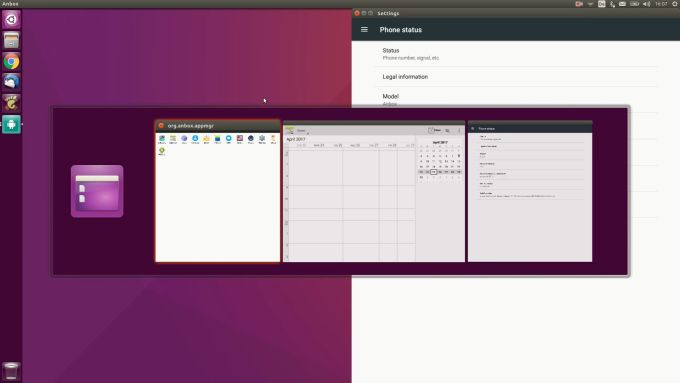 Anbox lets you run Android apps natively in Ubuntu, other GNU/Linux