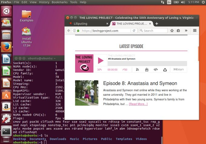 Ubuntu 17 04 released    as developers prepare to make GNOME