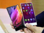 Xiaomi Mi Mix slim-bezel smartphone inspires knockoffs