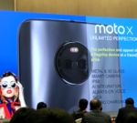 Is this the 2017 Moto X smartphone?