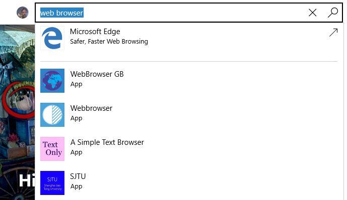 Chrome and Firefox won't run on Windows 10 S (unless something