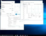 Windows 10 ARM is less locked down than Windows 10 S (supports non-Store Win32 apps)