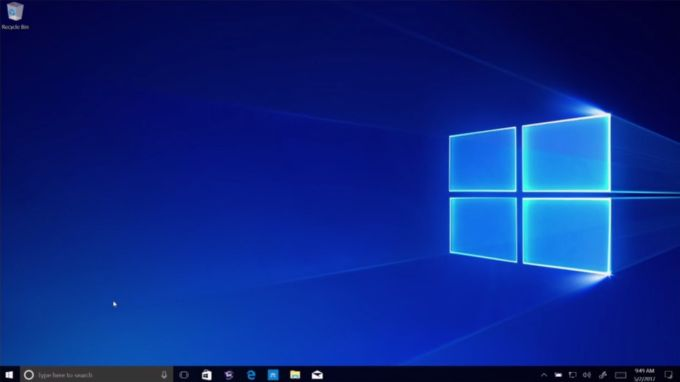 Windows 10 S is streamlined for performance, security (and