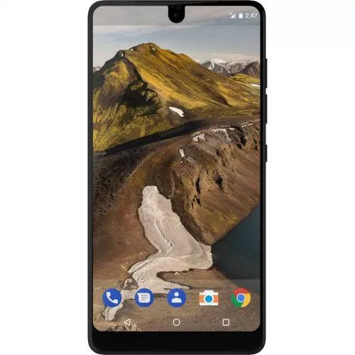 Essential Phone hits the FCC, should begin shipping soon