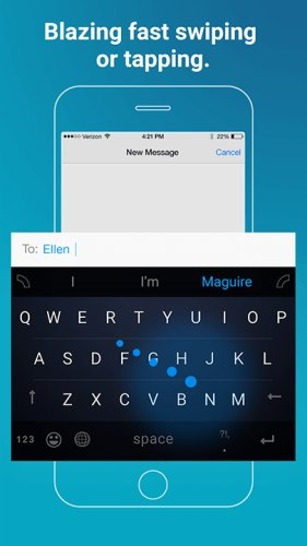 Microsoft kills Word Flow keyboard for iOS to focus on