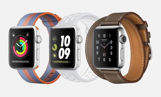 The Apple Watch 2 is Scheduled at The End of The Year