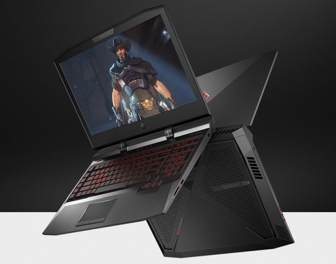 HP Omen X gaming laptop makes upgrades easy - Liliputing