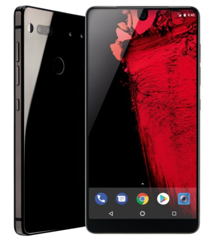 Essential Phone review roundup: It's good    but so are a