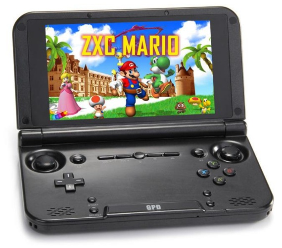 GPD XD+ handheld Android game console pre-orders open for
