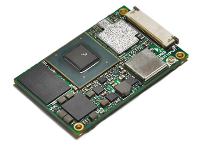 Now you can buy mini PCs with NXP i MX8 chips - Liliputing