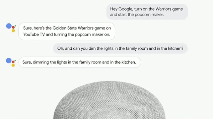 Google Assistant is getting 6 new voices, plus new features