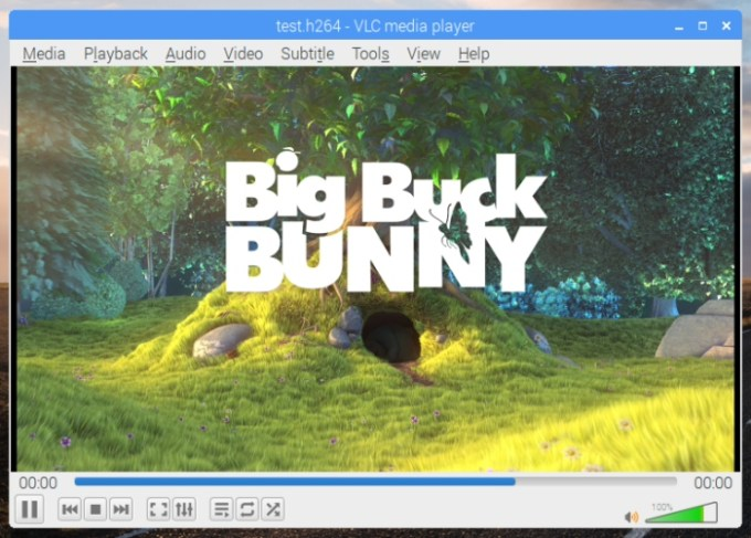 Raspberry Pi software update brings VLC media player (with hardware