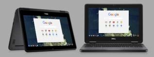 Dell Chromebook 3100 2-in-1