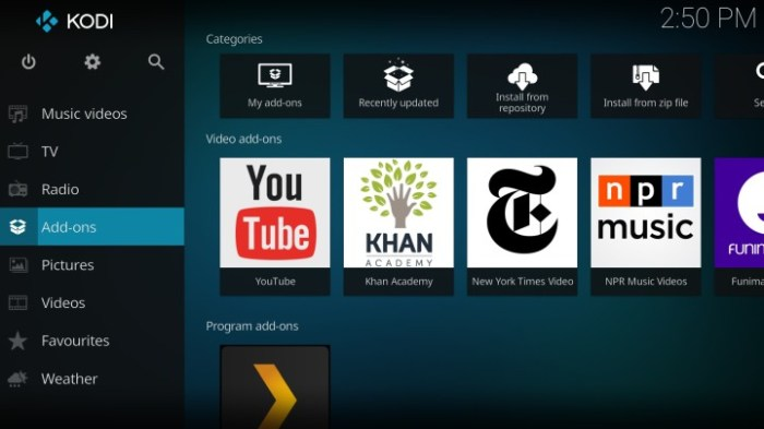The right way to deploy and employ Kodi attached to Android os for the greatest know-how