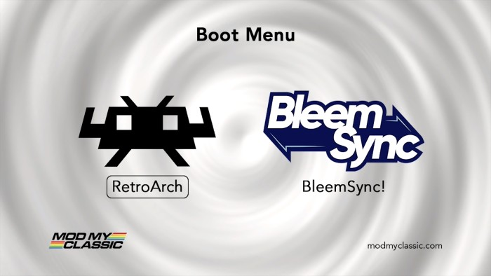 BleemSync 1 0 turns PlayStation Classic into a multi-function retro