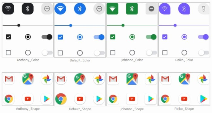 Lilbits 357: Pixel themes could make (Google's) Android