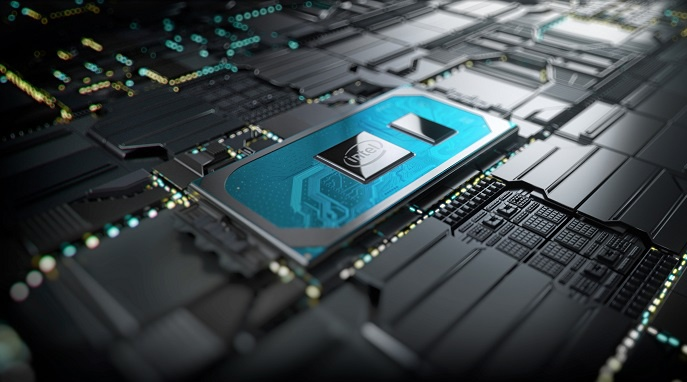 Intel's 10nm Ice Lake chips shipping now, PCs coming later