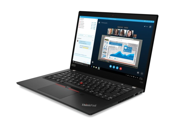 Lenovo ThinkPad laptops with AMD Ryzen Pro chips coming soon