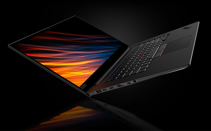 Lenovo launches 2nd-gen ThinkPad P1 (3 7 pound mobile workstation