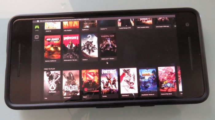 NVIDIA's GeForce Now cloud gaming is coming to Android