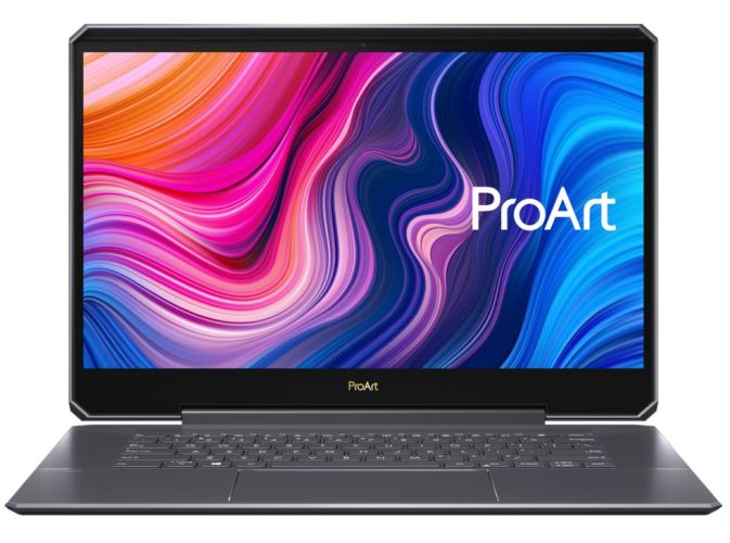 Asus ProArt StudioBook One is the first laptop with NVIDIA
