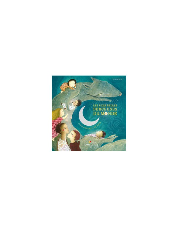 Les Plus Belles Berceuses Du Monde : belles, berceuses, monde, Belles, Berceuses, Monde, Liliroulotte, Librairie, Jeunesse, Accompagnement, Parental