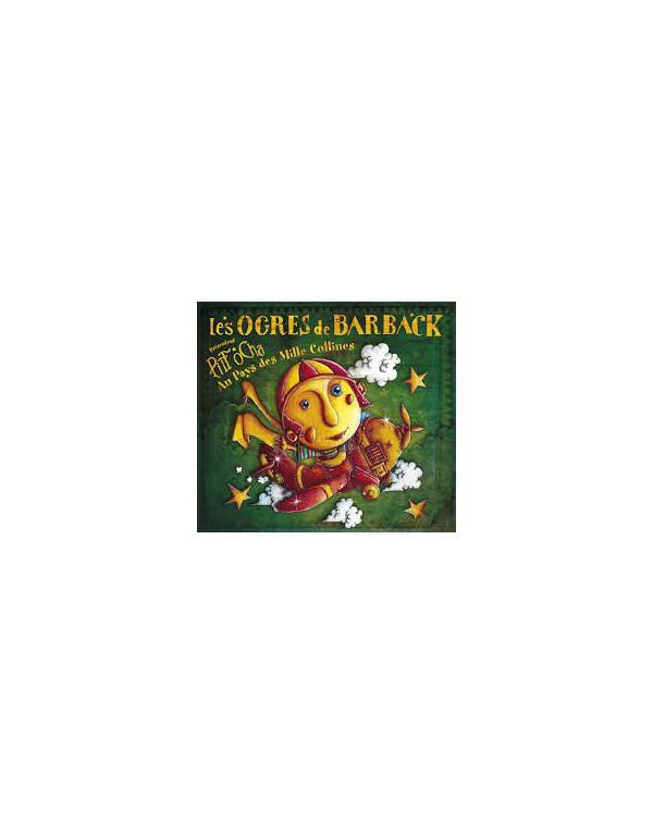 Les Ogres De Barback Pitt Ocha Au Pays Des Mille Collines : ogres, barback, mille, collines, Mille, Collines, Liliroulotte, Librairie, Jeunesse, Accompagnement, Parental