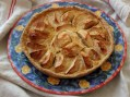 The story of the life-changing healthy Apple Tarte Normande at http://wp.me/p5uVyi-3gK
