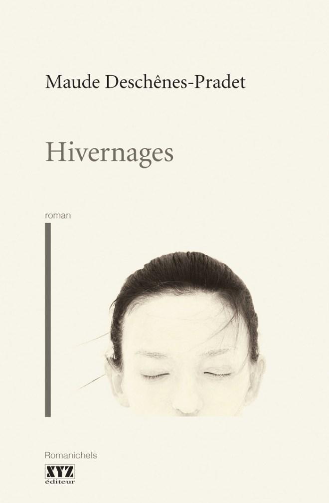 DESCHÊNES-PRADET, Maude, Hivernages, Montréal, Éditions XYZ, coll. «Romanichels», 2017, 192 p.