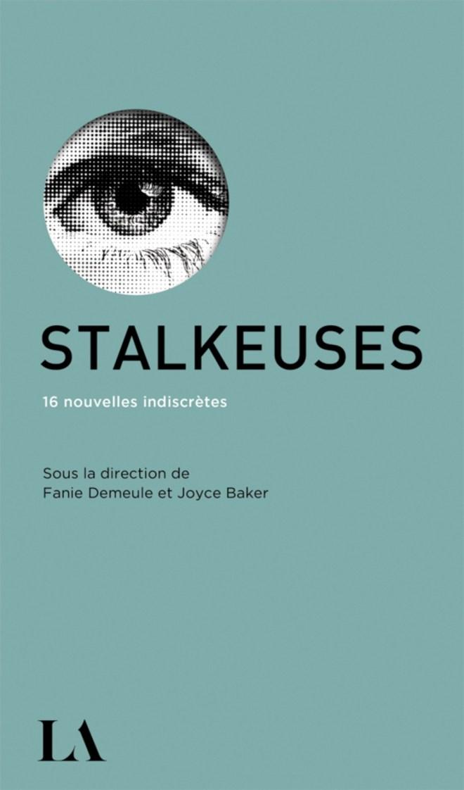 Stalkeuses Fanie Demeule Joyce Baker