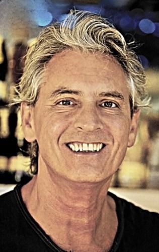 Enrico Rampin