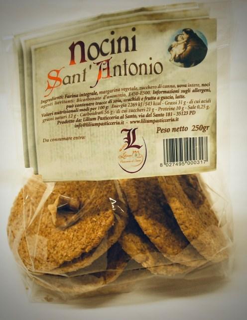sacchetto Nocini St'Antonio