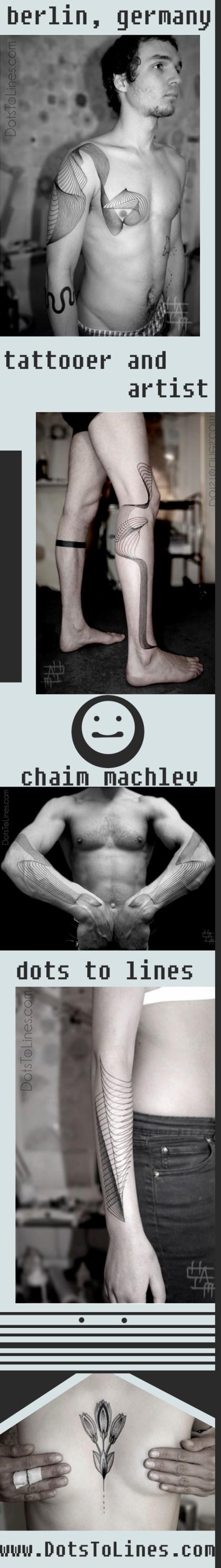 chaim machlev