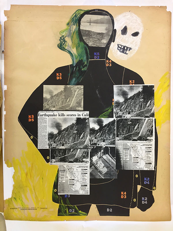 LiliWhite-EARTHQUAKE-KILLS-SCORES-in-CA-TARGET-1980-3'x4'-IMG_7364-copy