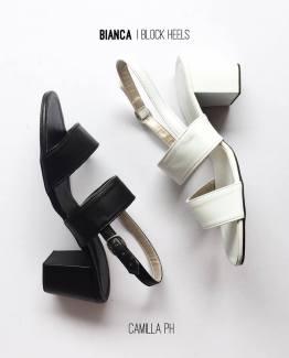 Block Heels Bianca