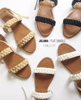 Flat Sandals Juliana All