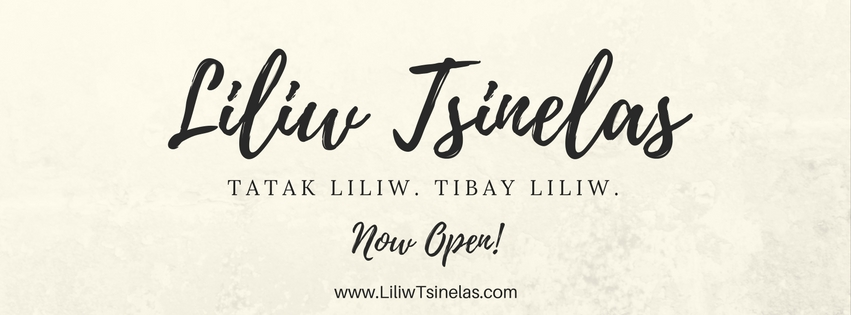 Liliw Tsinelas Online Store