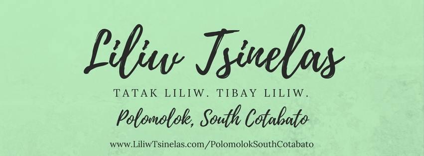 Liliw Tsinelas in Polomok, South Cotabato