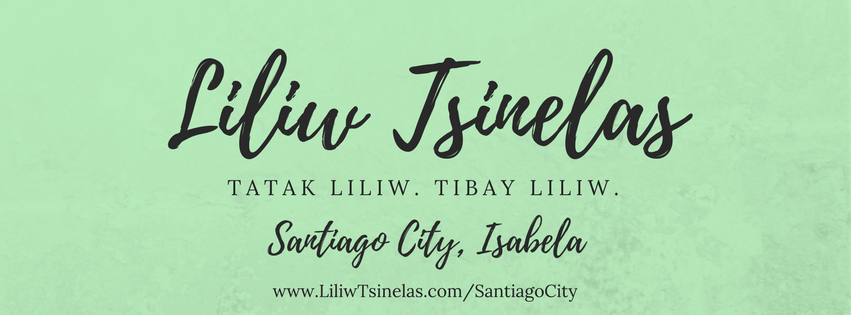 Liliw Tsinelas in Santiago City Isabela Cover Photo