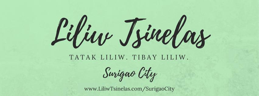 Liliw Tsinelas in Surigao City