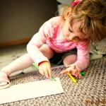 Эстетическое воспитание детей