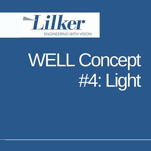 WELL Concept #4: Light