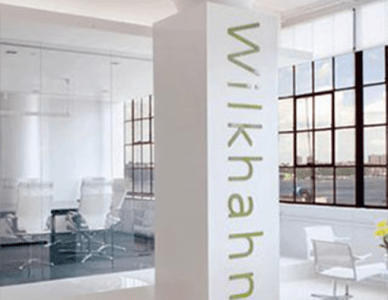 Wilkhahn Showroom