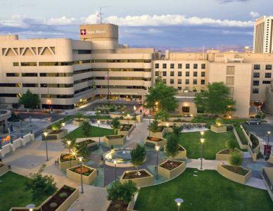 Saint Mary's Medical Center