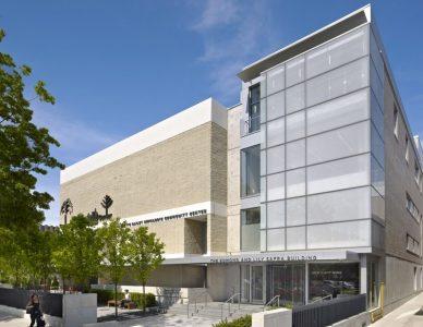 Sephardic Community Center