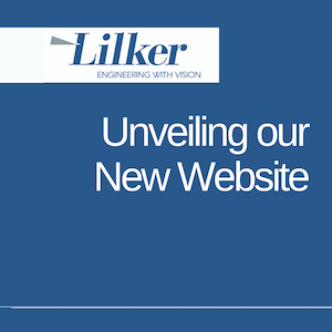 Unveiling our New Website