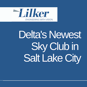 Delta's New Sky Lounge